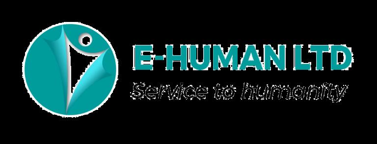 EHuman Logo